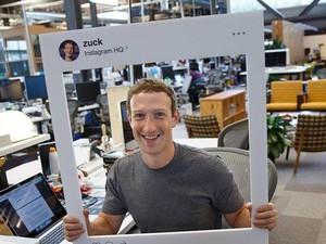 Tak Disangka, di Kamar Kecil Inilah Facebook Dilahirkan