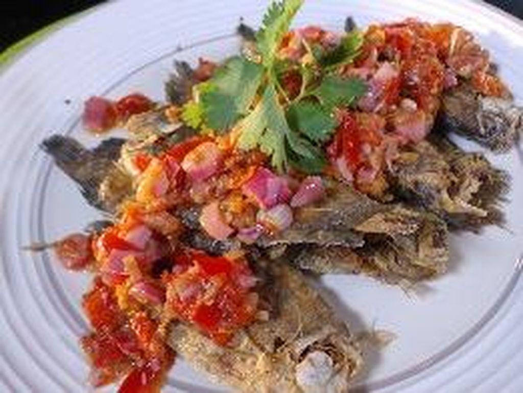 3 Resep Ikan Asin yang Bikin Lahap dan Nambah Nasi