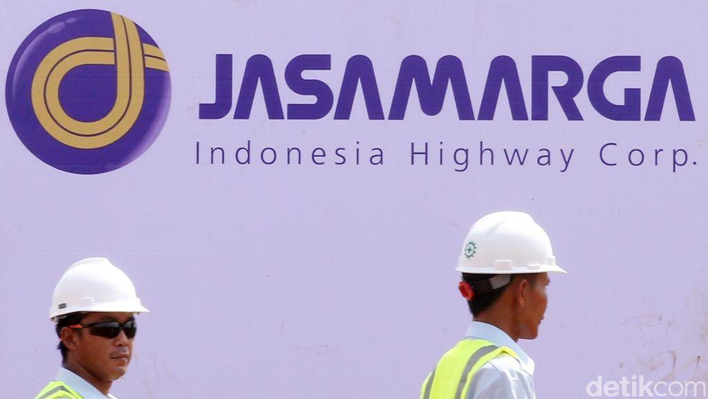 Pantau Situasi Jalan Tol Pakai Aplikasi JMCARe