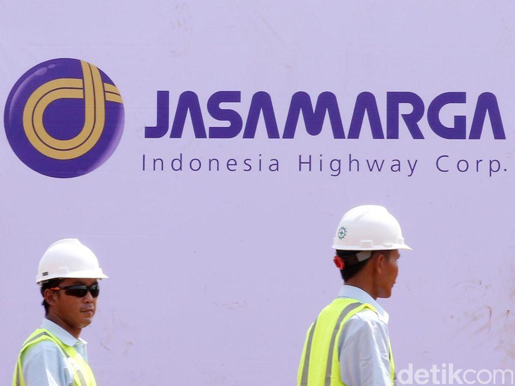 Jasa Marga Usul Pembangunan Jalan Tol Layang Sedyatmo