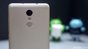 Xiaomi Capricorn Siap Melenggang