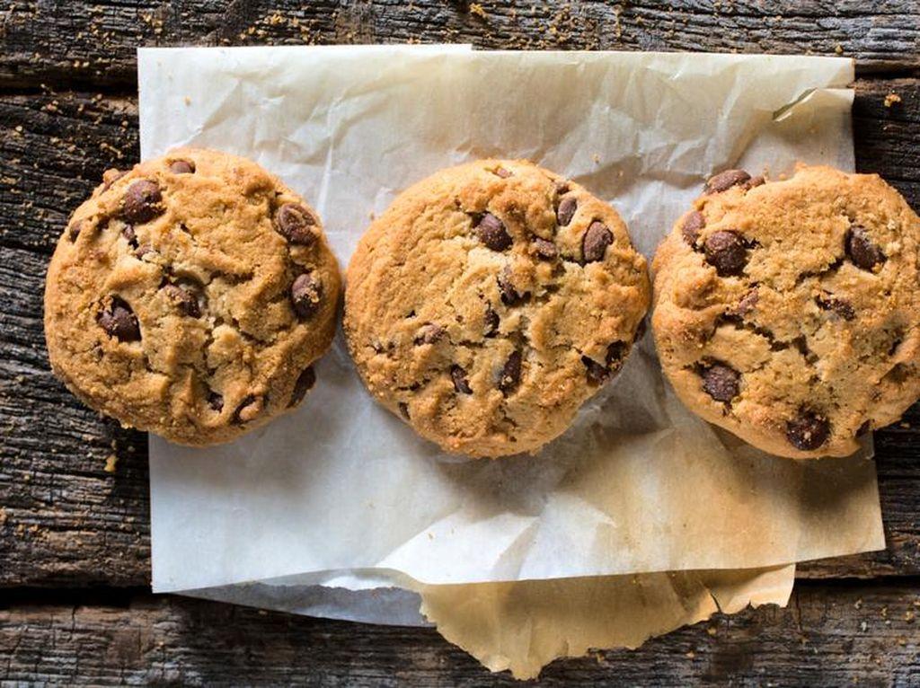Bagaimana Perbedaan Cookies Bertekstur Crispy, Cakey, Chewy dan Gooey?