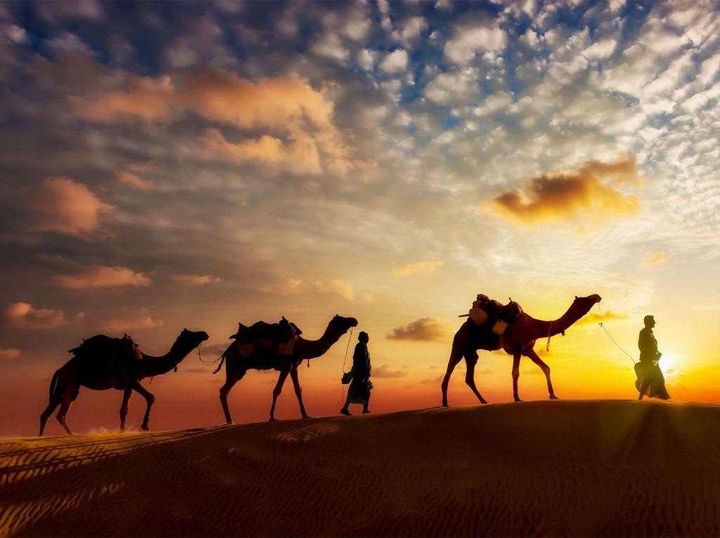 Kisah Nabi Khidir dan Nabi Musa yang Penuh Pelajaran