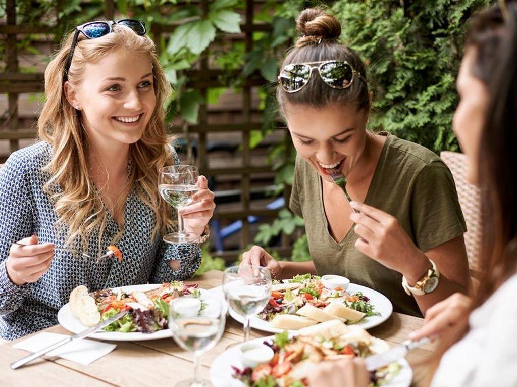 5 Pola Makan Cegah Kanker yang Gampang Ditiru