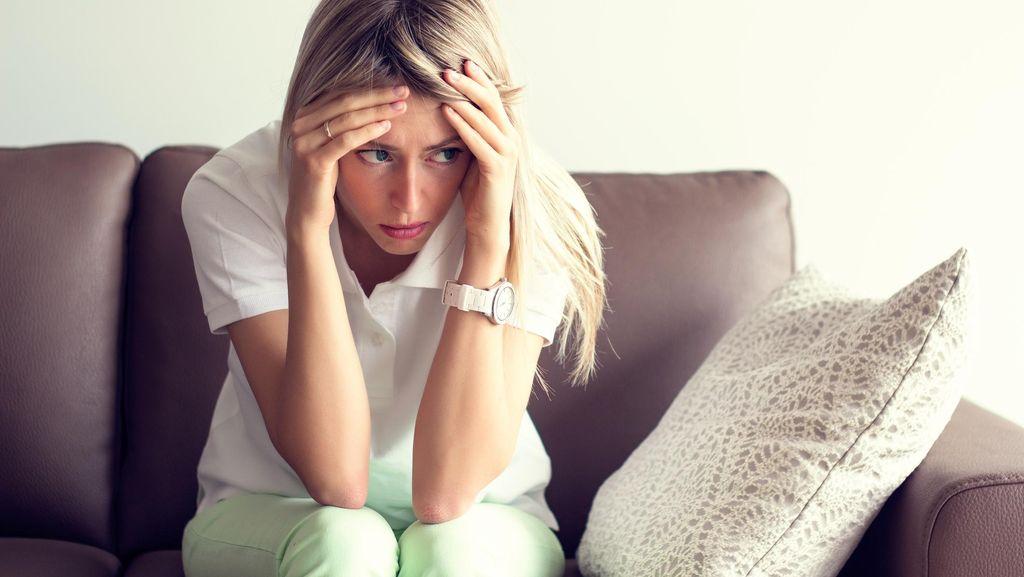 Menopause Dini Akibat Pengobatan Kanker Serviks? Begini Penjelasan Dokter