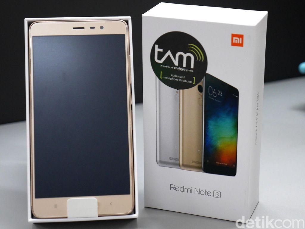 Xiaomi Redmi Laris Terjual 110 Juta Unit