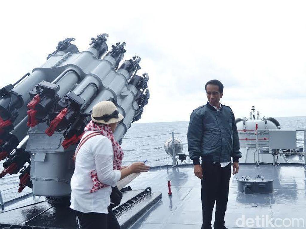Indonesia vs China Rebutan Natuna, 2 Hal Ini Jadi Dasar Hukumnya