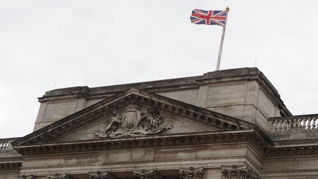 Inggris Pakai Anak-anak Jadi Mata-mata dalam Operasi Rahasia