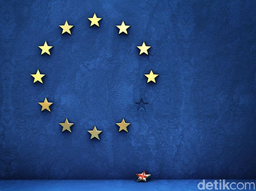 Kapan Negosiasi Perjanjian Dagang RI-Uni Eropa Rampung?