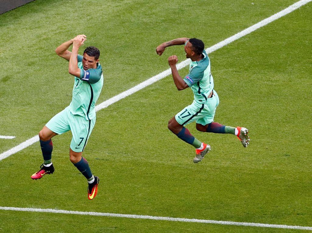 Tanpa Kemenangan di Fase Grup, Portugal Tetap Yakin dengan Target Juara