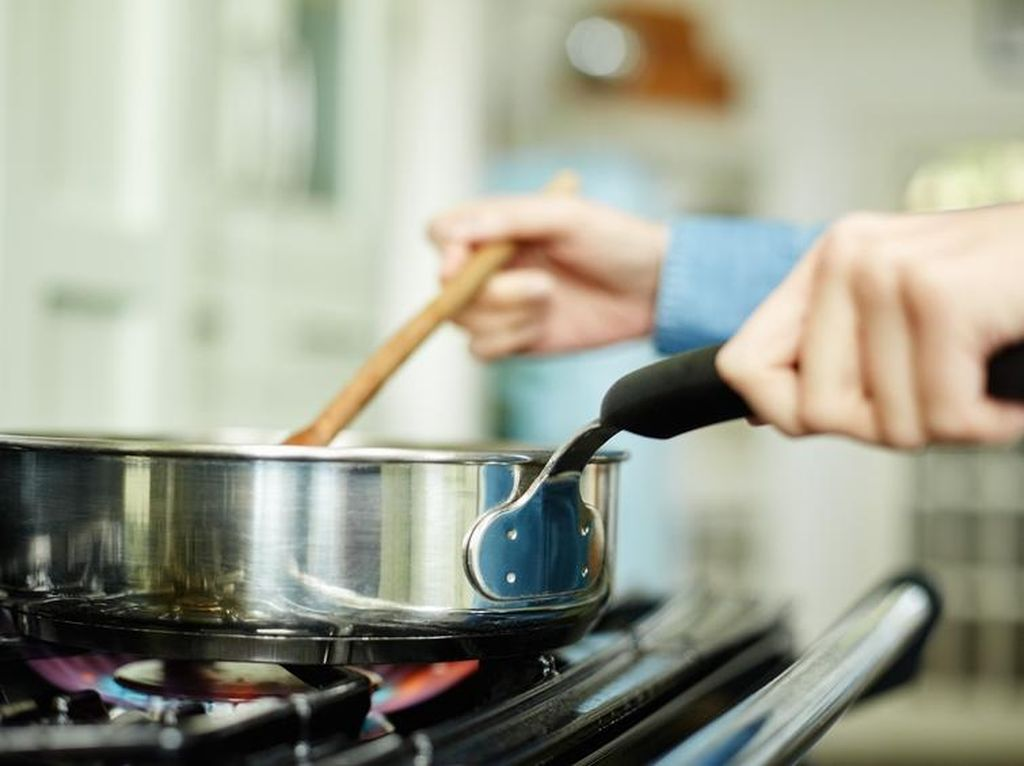 Harus Tahu! 5 Makanan yang Tidak Boleh Dipanaskan Lagi