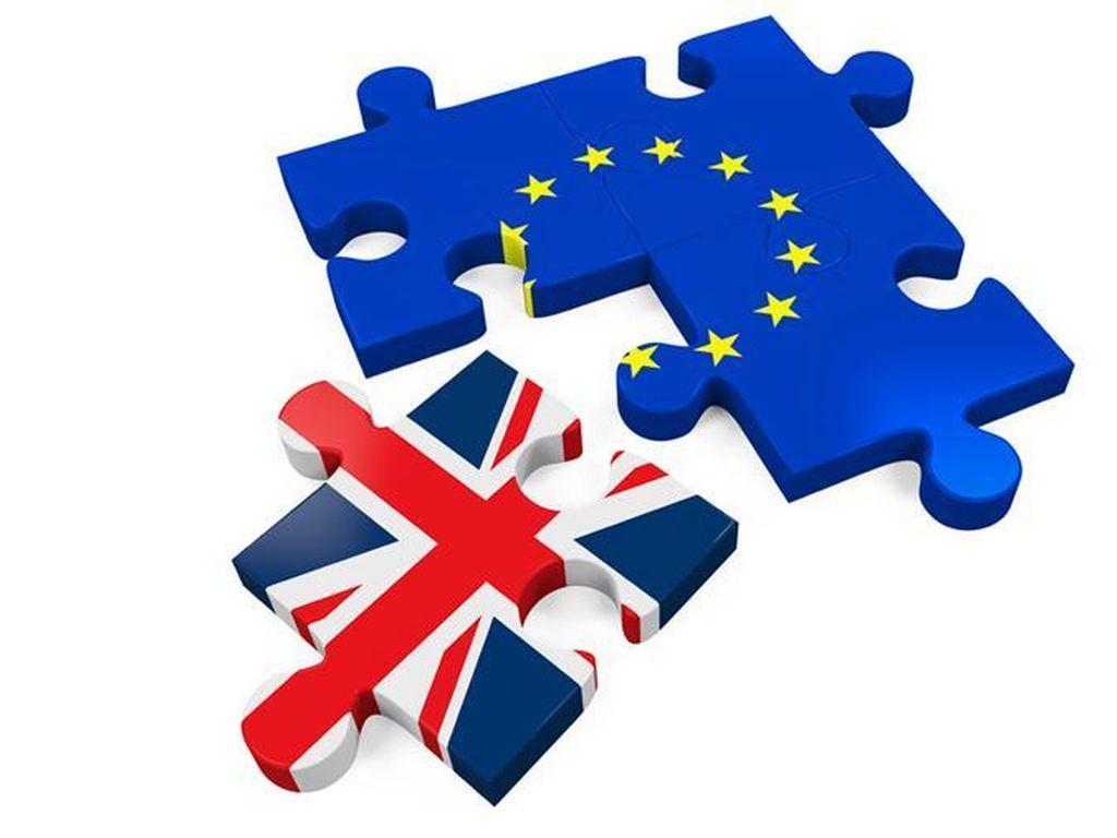 Pasca Brexit, Bank akan Pindahkan 9.000 Pekerjaan ke Luar Inggris