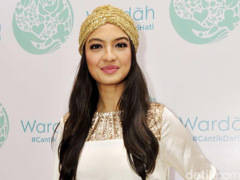 Ceroboh dan Memalukan, Raline Shah Ternyata Pernah Masuk Toilet Pria
