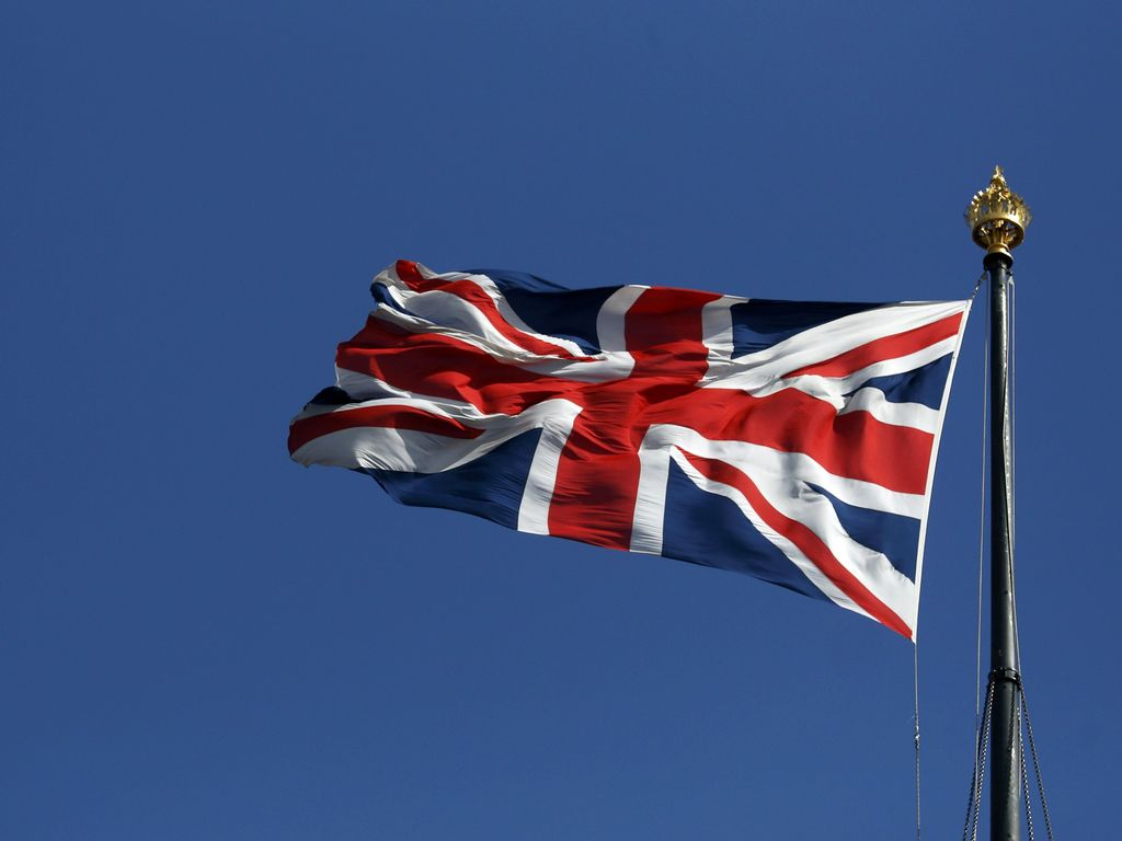 Sektor Jasa Loyo, Inggris Kini di Ambang Resesi