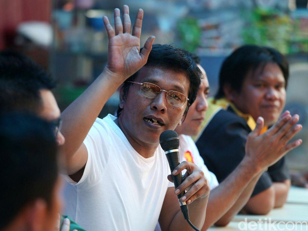 Adian Napitupulu Kolaps, Politikus PDIP: Hanya Lemas Kelelahan