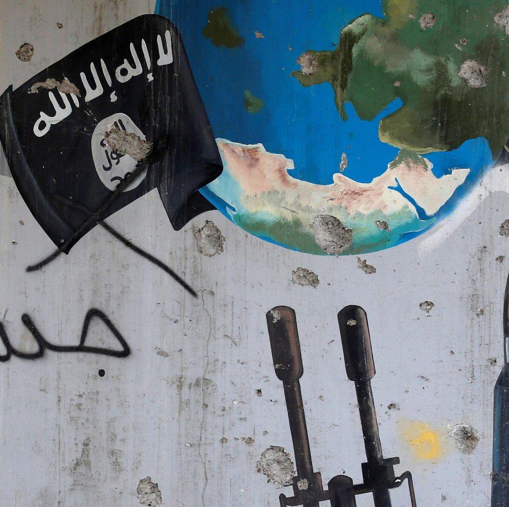 Dicurigai Mendukung ISIS, 8 Orang Ditahan di Belgia