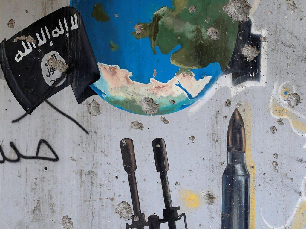 HRW Tuduh Irak Siksa Anak-anak yang Diduga Terkait ISIS