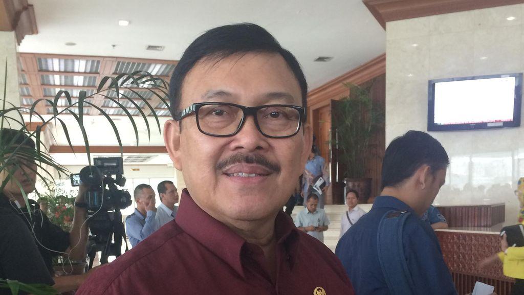 Rusuh di GBK, Anggota DPR: Tak Patut Warga Serang Polisi yang Bertugas
