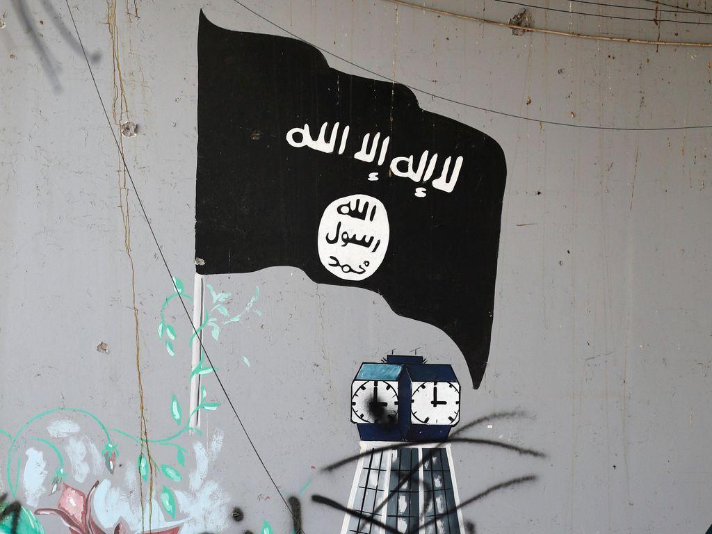 Polisi Bangladesh Tangkap Militan ISIS yang Baru Pulang dari Suriah