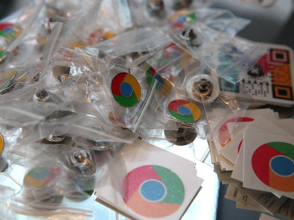 Google Mulai Tendang Konten Flash dari Chrome