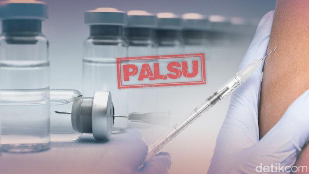 Didatangi Warga, ini Penjelasan RSIA Sayang Bunda Bekasi Terkait Vaksin Palsu