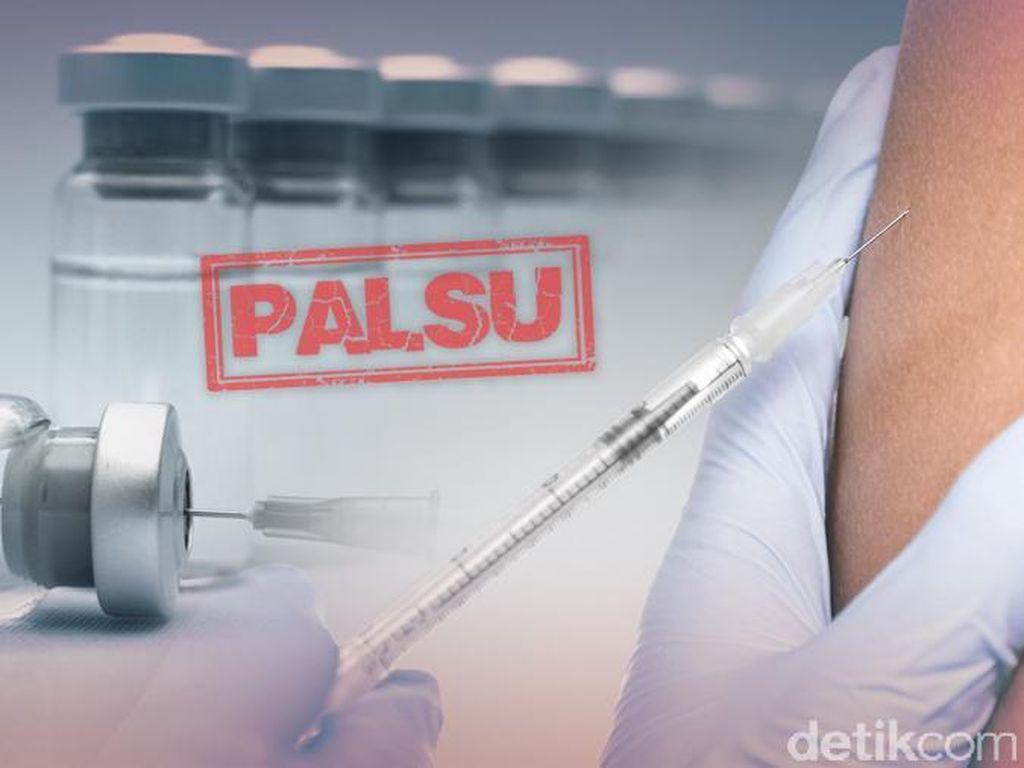 Polri Gelar Dialog Kupas Tuntas Vaksin Palsu, KPAI dan BPOM Hadir