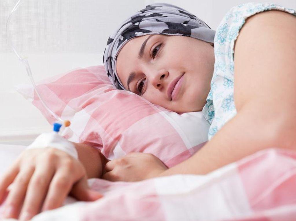 Batasi Konsumsi 9 Makanan Ini Agar Terhindar dari Kanker (1)