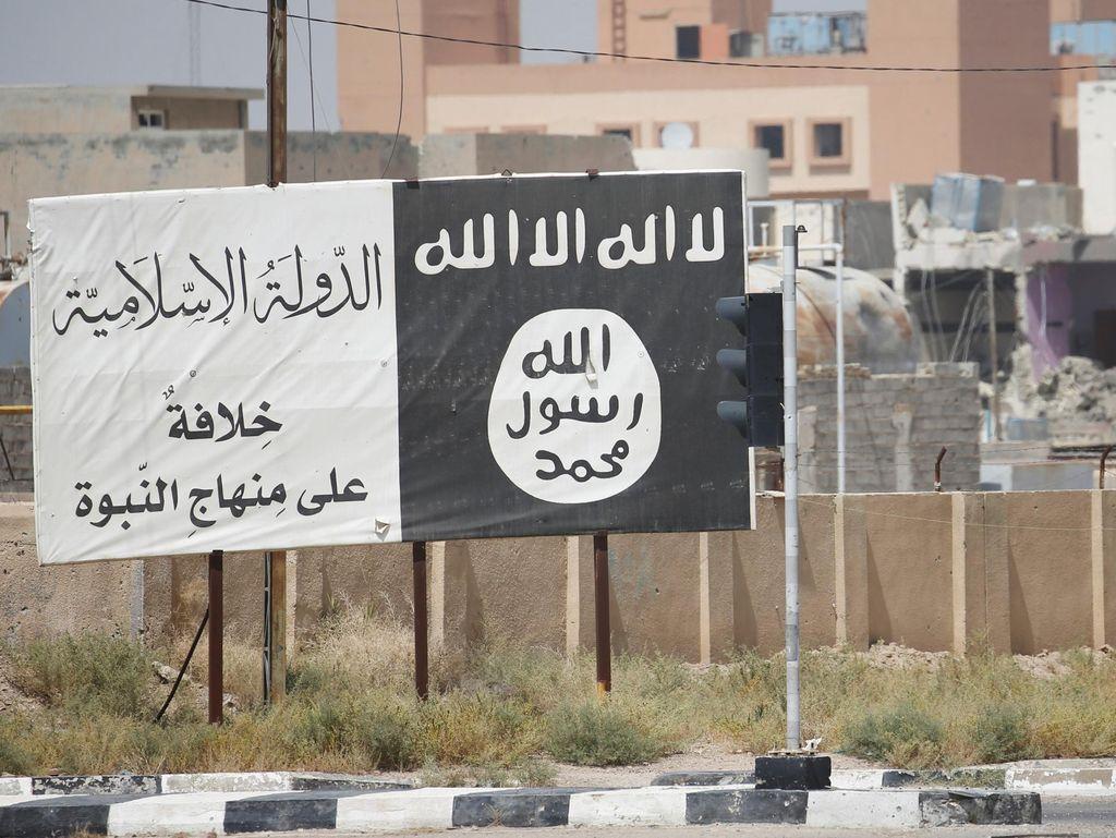 Malaysia Terus Buru 3 Terduga Anggota Sel ISIS Termasuk 1 WNI