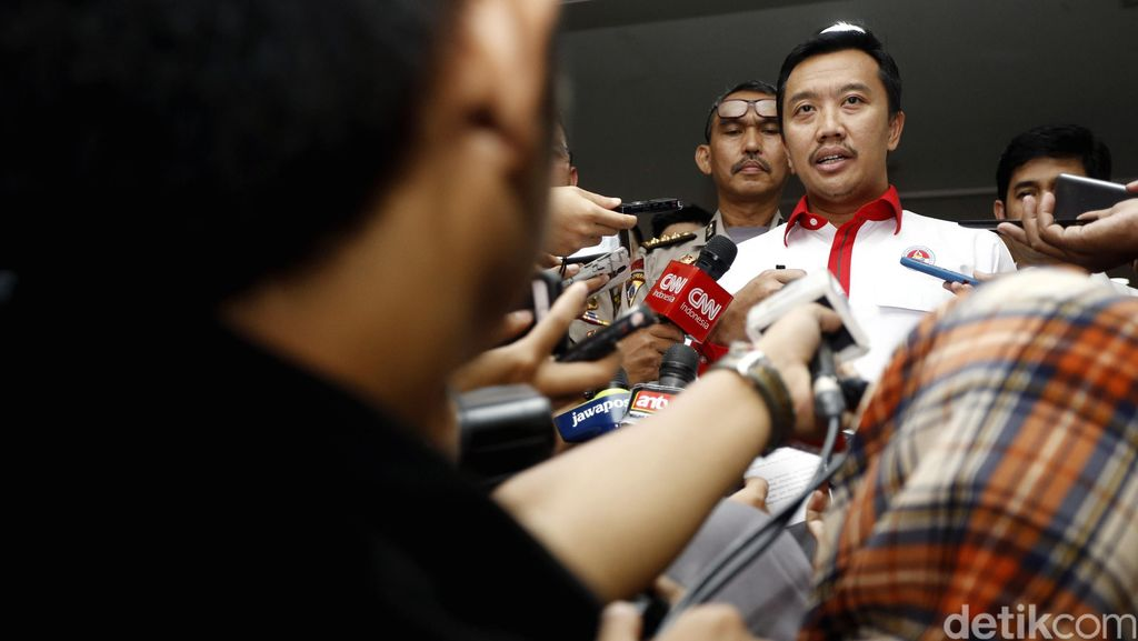 Menpora: Saya Respek dengan Kebijakan Pembatasan Pidato Menteri
