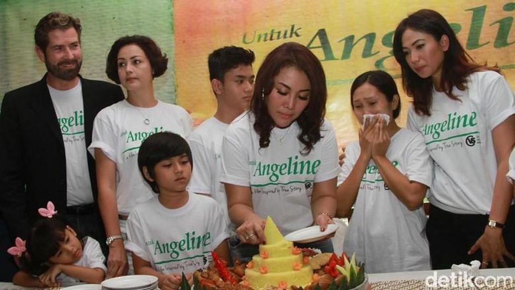 Film Untuk Angeline Diharapkan Jadi Warning Kekerasan Terhadap Anak