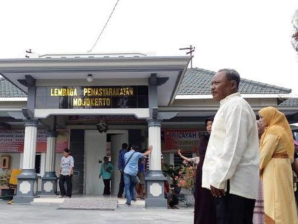 71 Napi Bandar Narkoba di Lapas Mojokerto Diusulkan Dapat Remisi Lebaran