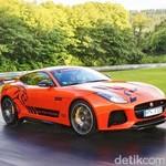 Jaguar Land Rover Siapkan Model SVR Lebih Banyak Lagi