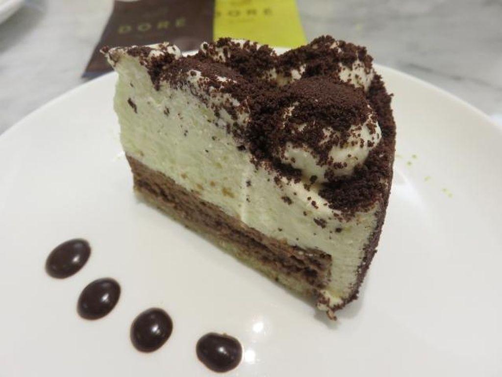 Japanese Cheesecake yang Lumer Lembut Ada di 4 Tempat Ini