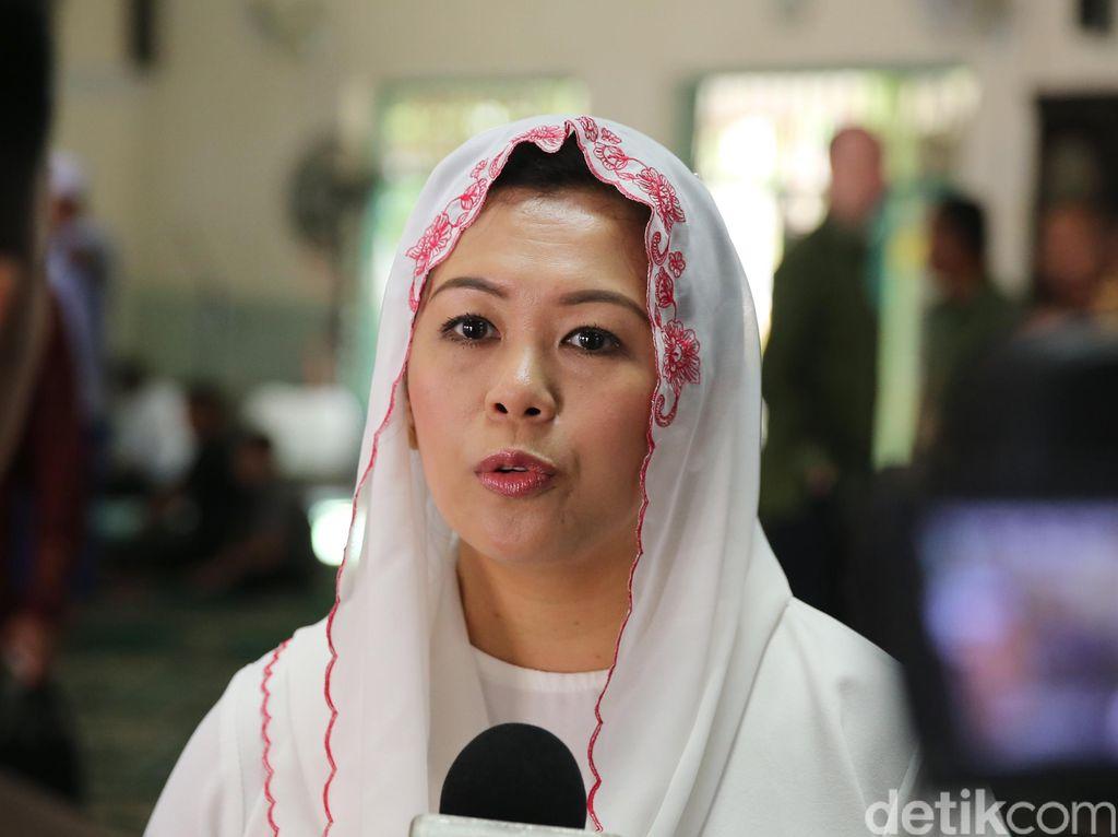 Bamsoet Yakin Yenny Wahid Dukung Jokowi: Orangnya Sudah Ngomong