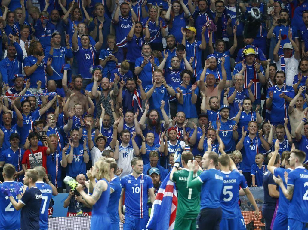 Mimpi Islandia Ikuti Jejak Leicester