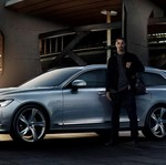 Tak Lolos dari Fase Grup, Zlatan Ibrahimovic Pulang Pakai Volvo V90