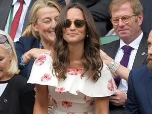 Diserang <i>Hacker</i>, Foto-foto Pribadi Adik Kate Middleton Tersebar