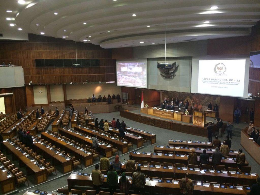 Parpol Diminta Berperan Wujudkan Demokrasi yang Beradab