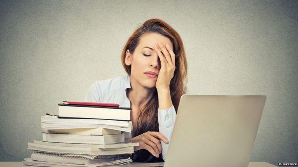 Pentingnya Hindari Stres Bagi Pasien Kanker