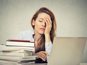 Medsos Selama Pilgub Malah Bikin Stres? Begini Mengatasinya