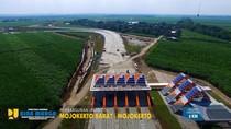 132 Km Jalan Tol Baru Bisa Dilalui Mudik Lebaran Tahun Ini
