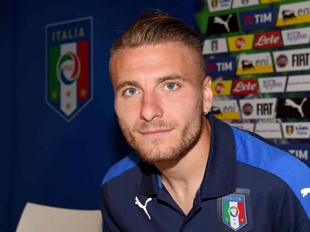 Tekad Immobile Unjuk Gigi di Lazio untuk Amankan Tempat di Timnas