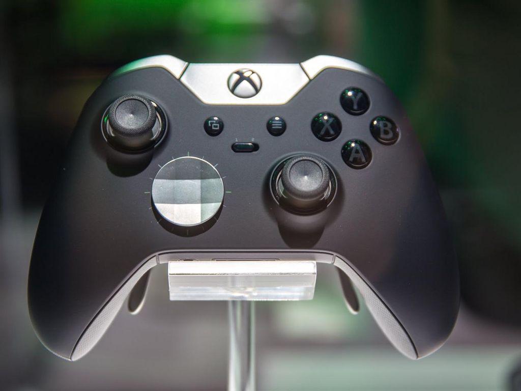 Microsoft Punya Rencana Besar Selepas Xbox Scorpio
