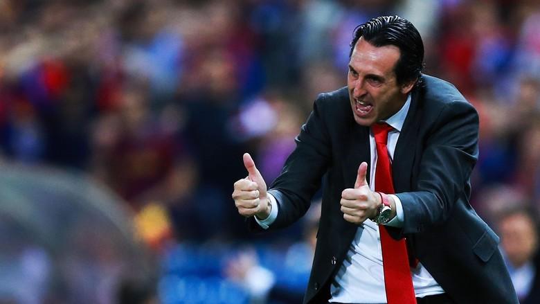 Girang dengan Hasil Undian, PSG Bertekad Sejajarkan Diri dengan Madrid