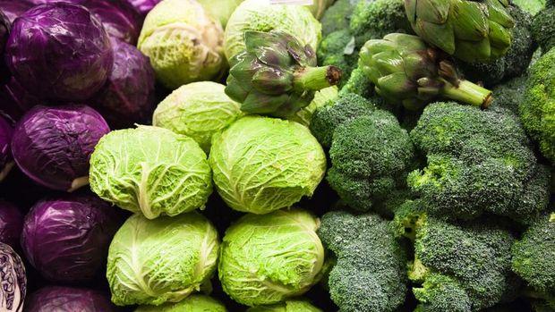 5 Sayuran yang Baik Dikonsumsi Ibu Hamil