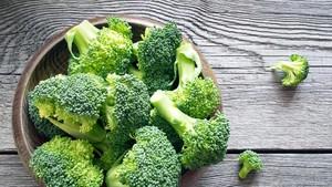 Optimalkan Konsentrasi Anak, Beri Sayuran Ini Sebagai Menu Bekal