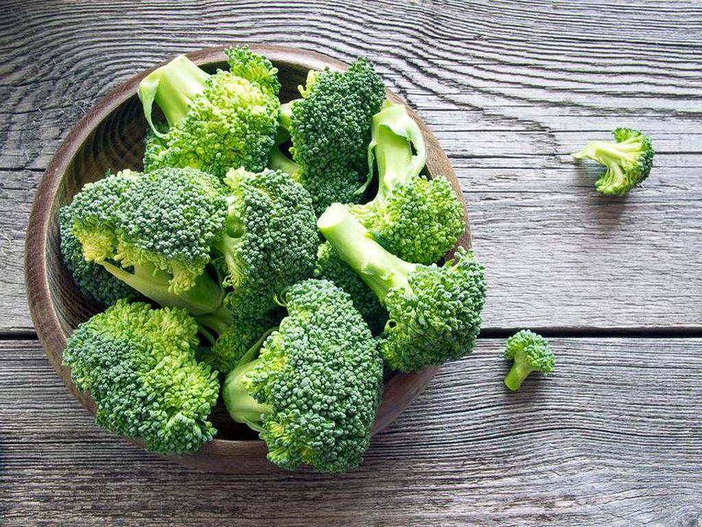 10 Manfaat Brokoli yang Bisa Kamu Coba