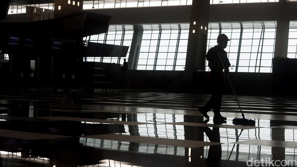 Terminal 3 Ultimate Bisa Mengimbangi Changi
