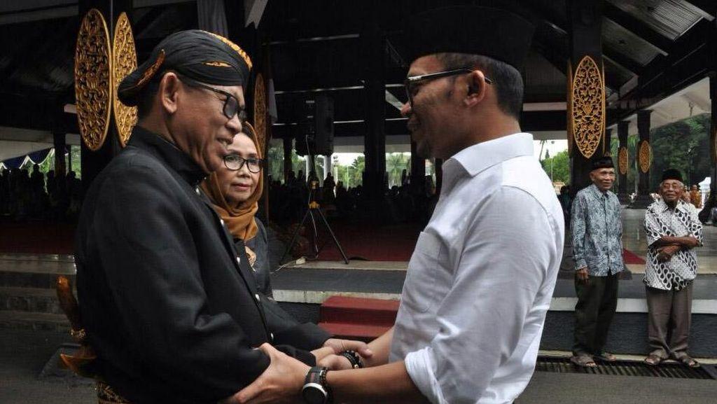 Menteri Hanif Safari Ramadan di Jawa Tengah