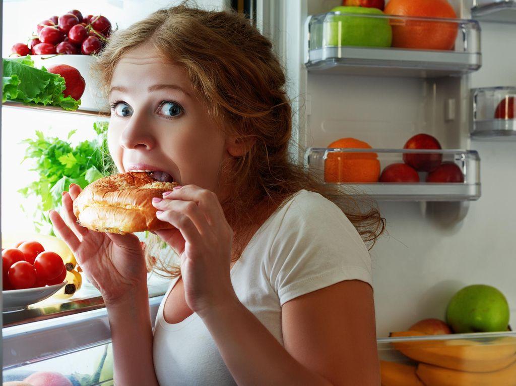 Mengapa Rasa Lapar Bisa Hilang Sendiri Saat Diabaikan?